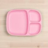 Re-play_large_divided_tray_pink