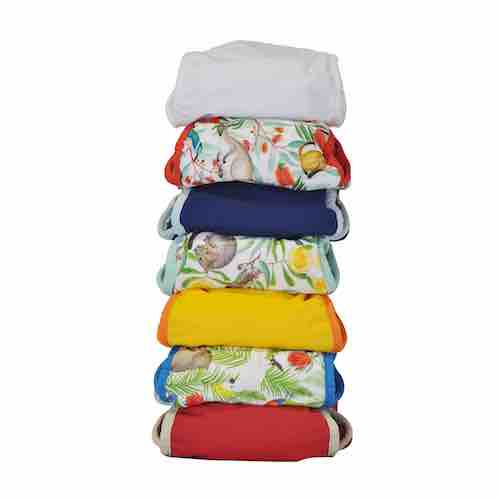 Seedling-baby-nappy-stack