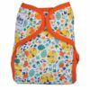 seedling-baby-pocket-nappy-tiger-orange